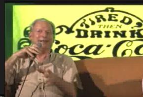 PósTV: Segunda Dose – Coca, cocaína e crack, com AnthonyHenman