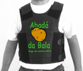Abadá da Bala